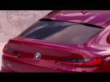 BMW X4 2018. Stenni Тест Драйв. Новый Городской Проходимец