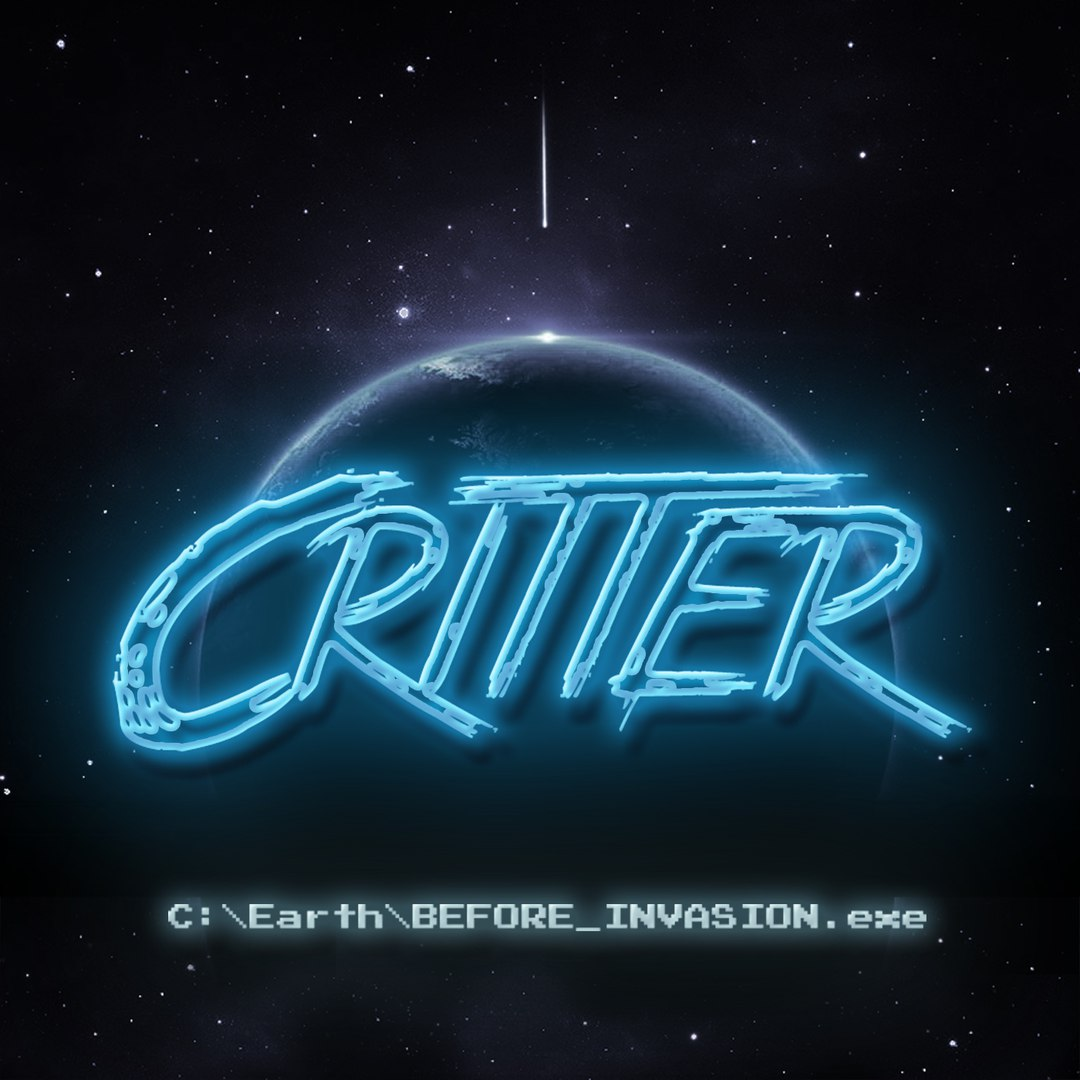 Critter - Before Invasion [EP] (2018)