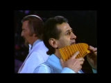 JAMES LAST with GHEORGHE ZAMFIR - The Lonely Shepherd. London, 1978.