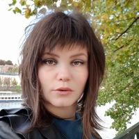 Мария Воскресенская