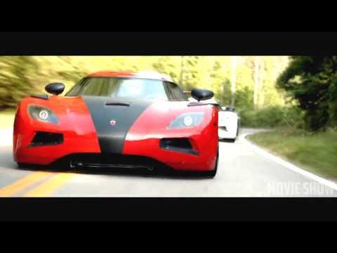 Гонка между Дино и Тоби. Смерть Пита. Need for Speed: Жажда скорости