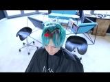 how to cut beautiful short womens haircut