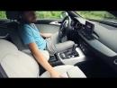Антон Воротников Audi A6 3.0TFSI Тест-драйв.Anton Avtoman.