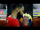 Best Volleyball Vines of May 2018. WEEK 2.
