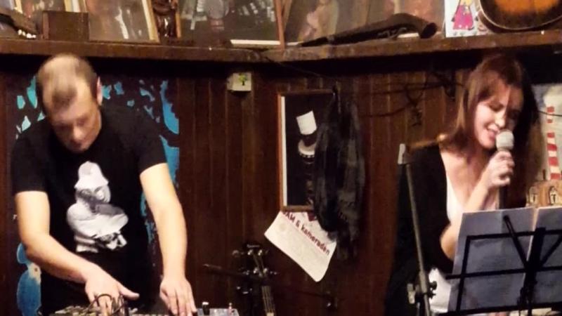Невиновен не виноват Архив 26 10 2016 года клуб Археология Илья Барамия Айгель Гайсина
