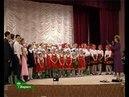 В селе Засосна прошёл гала-концерт одарённых детей «Мир талантов Белогорья». 24.04.2018
