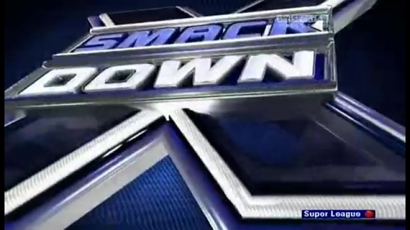 |WM| Джек Сваггер против Джона Моррисона - Смекдаун - 23.04.2010