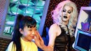Late Night Munchies 'Communion Wafers with Sharon Needles' MTV