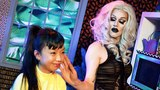 Late Night Munchies 'Communion Wafers with Sharon Needles' MTV