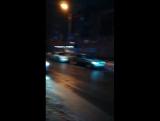 На Яграх сбили пешехода в новогоднюю ночь.