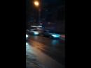 На Яграх сбили пешехода в новогоднюю ночь