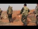 18 villes du sud-ouest d'Alep tombent dans l'escarcelle de l'armée syrienne en une journée