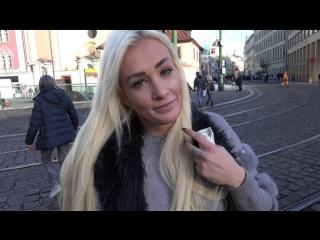 Daisy Lee (Czech Streets 109) amateur street sex porno