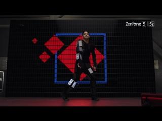 ZenFone 5+5Z OK GO
