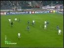 лига чемпионов 2003/2004, 1/8 финала, 1-й матч, Штутгарт - Челси, нтв