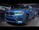 2018 BMW X6 M - Exterior And Interior Walkaround