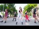KPOP IN PUBLIC CHALLENGE Red Velvet 레드벨벳 Bad Boy (배드 보이) Dance Cover By B-Wi