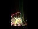 На концерте Chis Rea