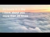 Major Lazer & Cashmere Cat - Miss You (feat. Tory Lanez) (Lyric Video) (ft)