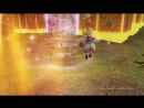 Hyrule Warriors Definitive Edition Character Trailer Japanese