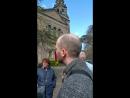 Edinburgh with Stuart Usher