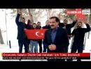 Erzurumlu Sanatçı Zeytin Dalı Harekatı İçin Türkü Besteledi