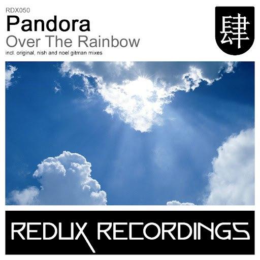 Pandora альбом Over The Rainbow
