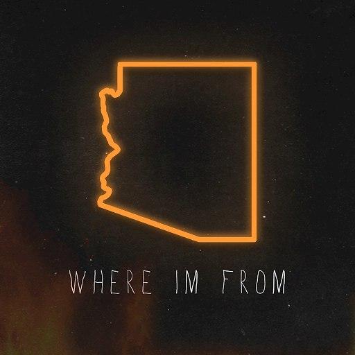 FeniX альбом Where I'm From