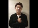 [SNS] 180521 Твиттер @myname_jp: 〔Сэён〕Сообщение тем, кто пришел и поддержал「Bokura no Sentaku」📩、Большое спасибо всем🙇 Видео о