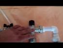 СМЕСИТЕЛЬНЫЙ УЗЕЛ водяной тёплый пол The mixing unit radiant floor heating ,,Мастер в доме,,