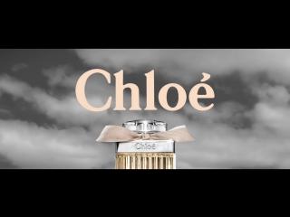 Реклама духи Chloe 2017 - Хейли Беннетт