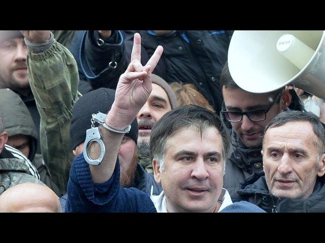 Эксперт: Саакашвілі перамог Парашэнку | Эксперт: Саакашвили победил Порошенко