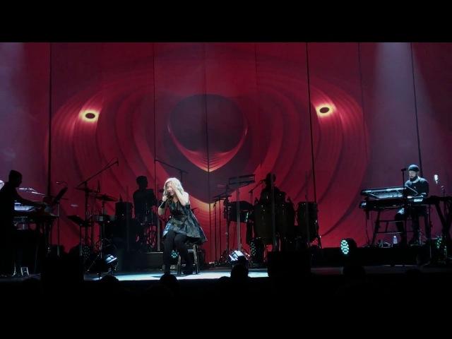 Lara Fabian - Broken Vow (Warner Theatre 07.02.18)