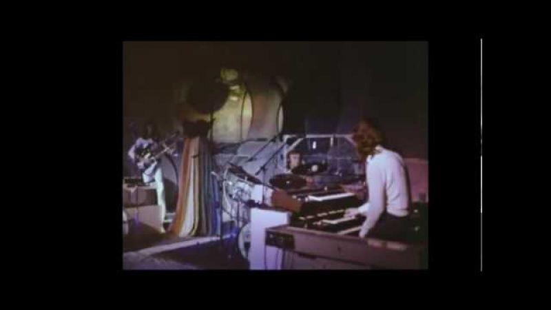 Genesis Museum present Genesis Shepperton Studios 16mm HD 30 31 October 1973