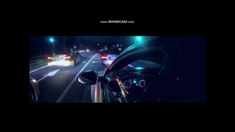 Rompasso Angetenar BMW M3 FERRARI AUDI SHOWTIME Bass Bossted