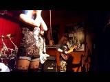 Warrel Dane - Dreaming Neon Black (Curitiba, Brazil - John Bull Pub 2015-04-02)