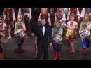 Гала концерт V Всеукраїнського фестивалю-конкурсу народної хореографії ім П Ві