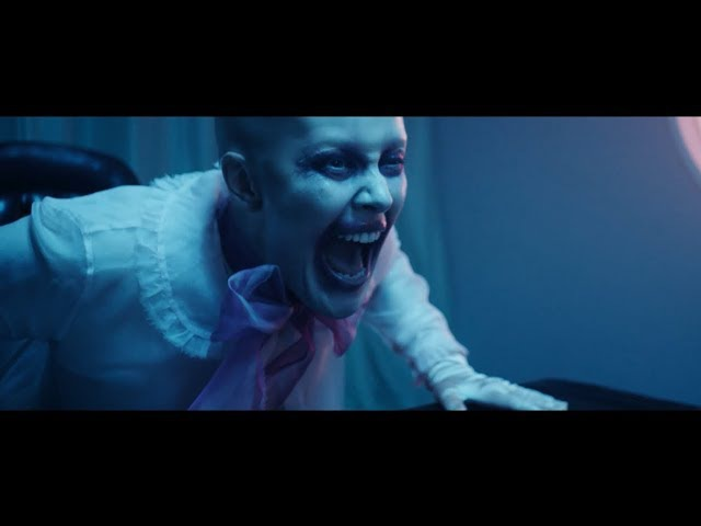 Fever Ray - Part V Wanna Sip (Official Video)