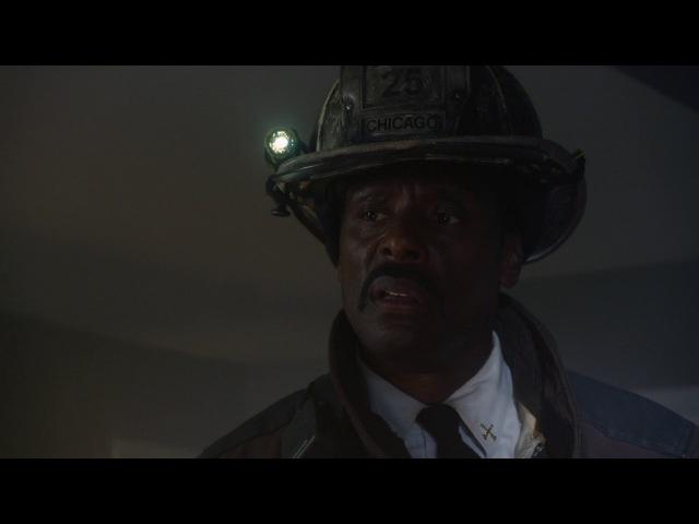 Chicago Fire - Episode 6.07 - A Man's Legacy - Sneak Peek 2