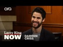 'Hedwig and the Hangry Itch' Larry remixes Darren Criss's starring Broadway role