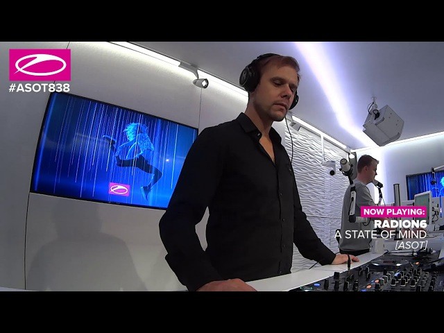 Radion6 - A State Of Mind [ASOT838]
