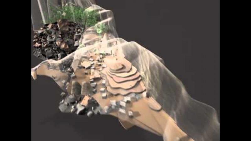 Hang Son Doong Explorers discover spectacular cave in Vietnam