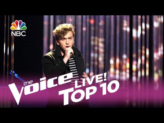 The Voice 2017 Noah Mac - Top 10: