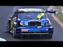 550Hp Subaru Impreza WRX STI Time Attack