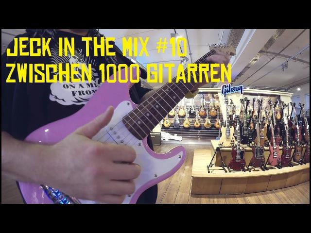 Jeck in the Mix 10 - Zwischen 1000 Gitarren