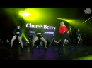 [GP] Meng Jia - Drip dance cover by CherryBerry [ЭТО 2017 (15.10.2017)]