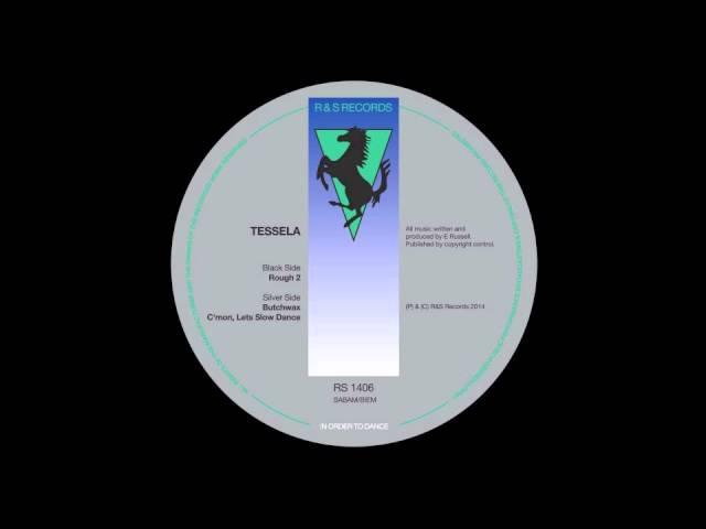 Tessela - Rough 2