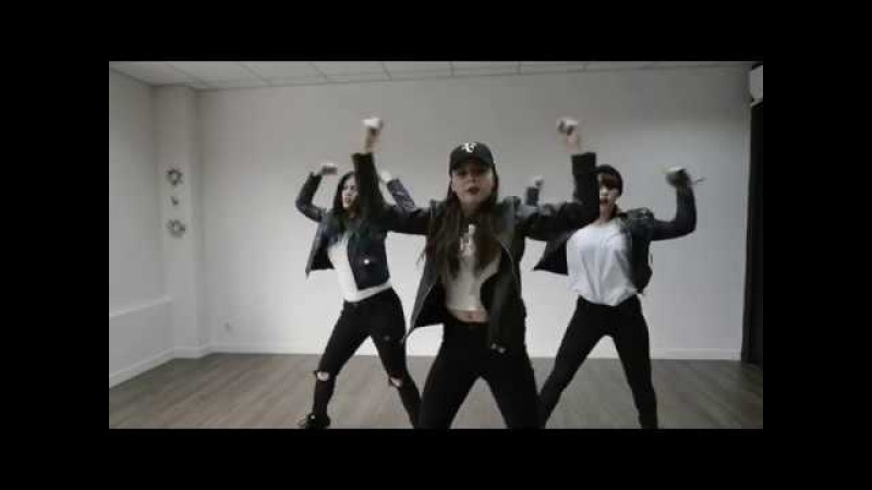GD X Taeyang - Good Boy By S.W.D. cover dance groupe