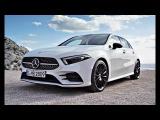 Mercedes-Benz A Class 2018  NEW FULL Interior Exterior Infotainment Review