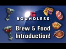 Brews and Food Feature Introduction Boundless Testing 187